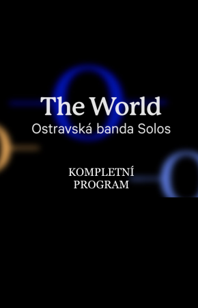 The World: Ostravská banda Solos